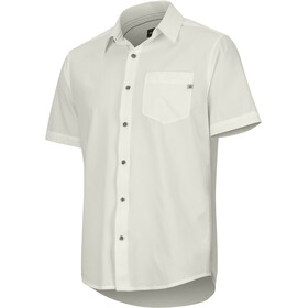 Marmot Aerobora SS Shirt Herren moonbeam